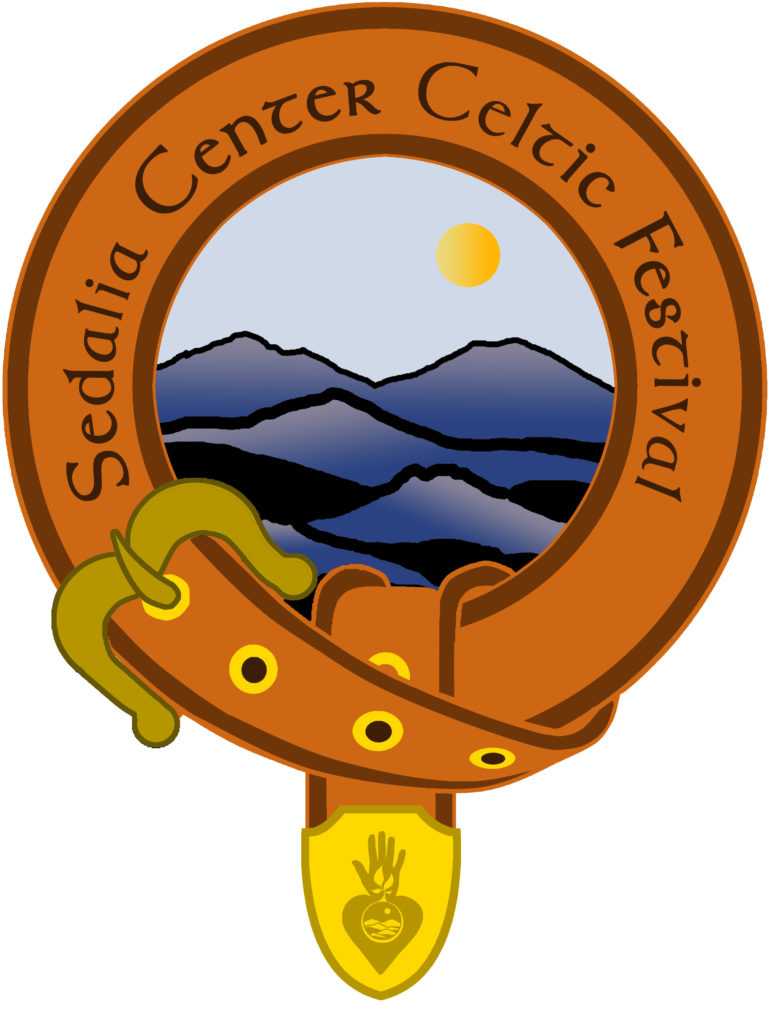 Sedalia Center Celtic Festival