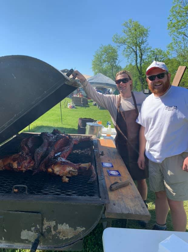 2019 BBQ & Blue Highlights