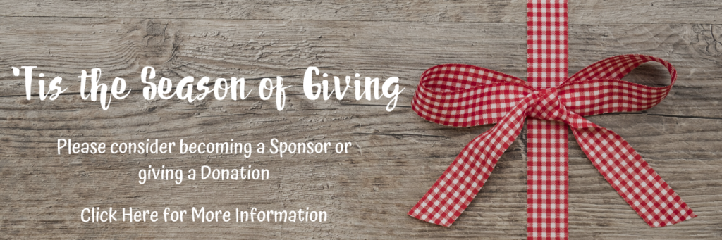 2019 'Tis the Season of Giving-slider image