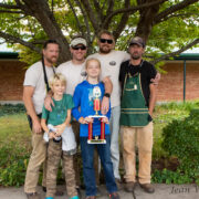 Third Place went to Fronteir Chili