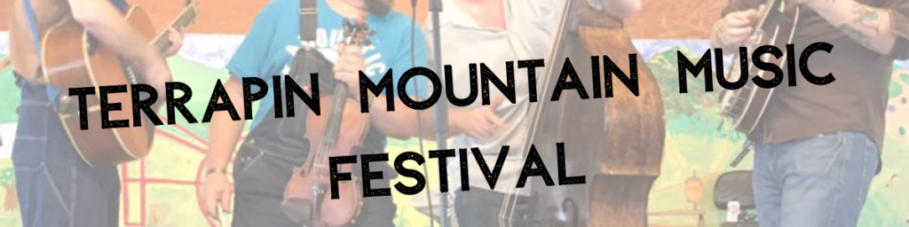 2020 Terrapin Mountain Music Festival