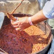 Serve up some chili