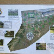 Sedalia Garden Plan