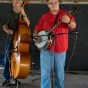 Dale Overstreet Bluegrass Band