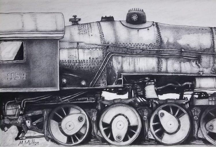 Mike Milton Art