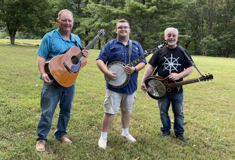 Dale Overstreet Band